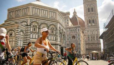 Slow Tour Tuscany - BIKE THE MAGIC OF FLORENCE
