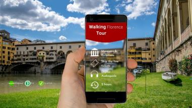 Slow Tour Tuscany - CITY OF THE TOWERS AND THE RENAISSANCE: GUIDED TOUR TO DISCOVER FLORENCE'S SECRETS