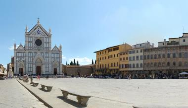 Slow Tour Tuscany - FLORENCE IN ONE DAY WITH THE ACCADEMIA AND UFFIZI GALLERIES