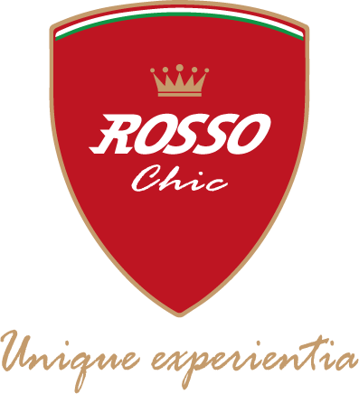 rosso chic