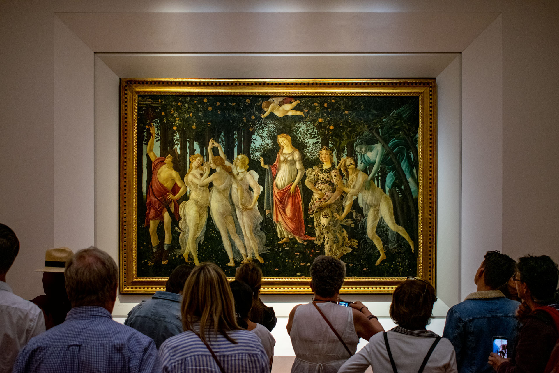 Renaissance Art 101: 3 Must-Do Tours For Art-Lovers in Tuscany