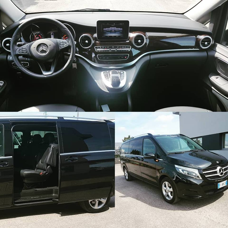 PRIVATE TRANSFER AIRPORT-FLORENCE CITY CENTER OR FLORENCE CITY CENTER-AIRPORT - Slow Tour Tuscany