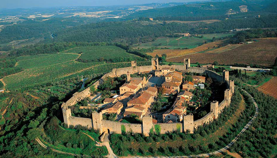 Things to do in Monteriggioni