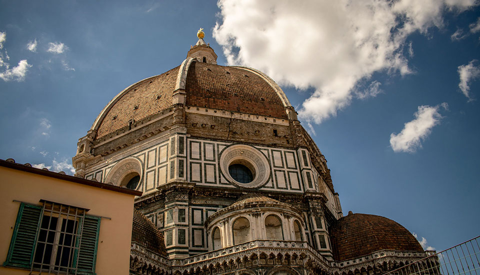 Slow Tour Tuscany - OFFICIAL FIRENZE DOME COMPLEX TOUR WITH PRIORITY ENTRANCE AND GELATO