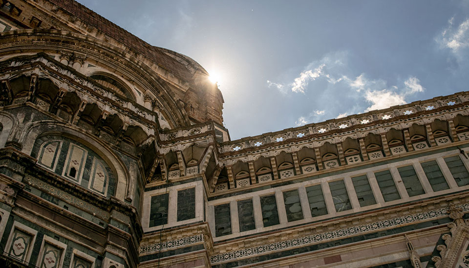 The Terrace Dome Florence