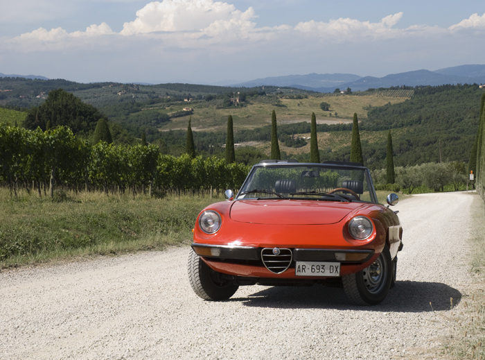Slow Tour Tuscany -