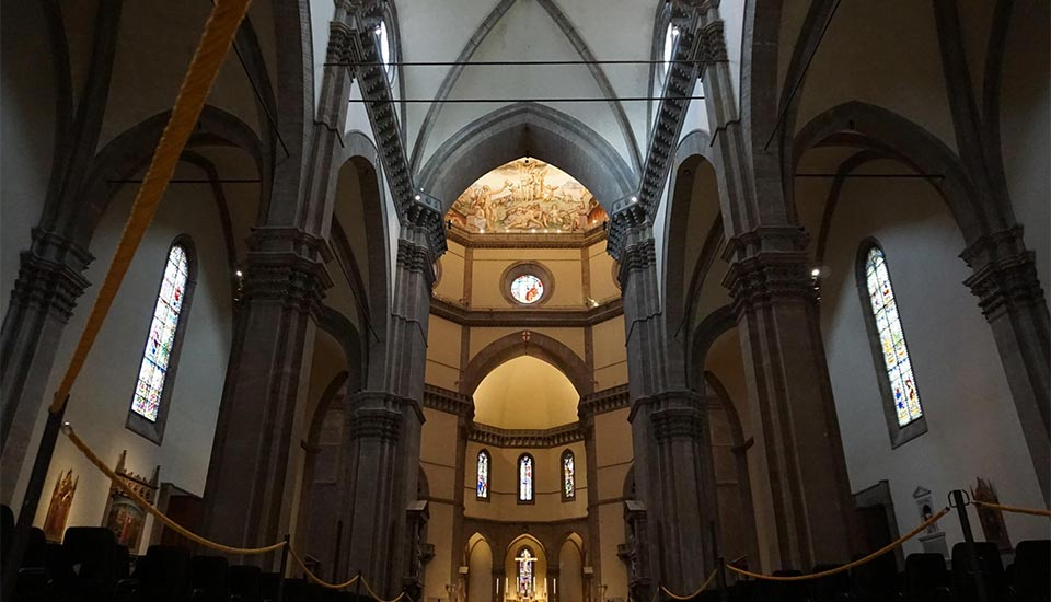 OFFICIAL CATHEDRAL TOUR WITH EXCLUSIVE PRIORITY ENTRANCE - Slow Tour Tuscany